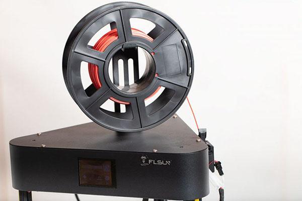 FLsun Q5 Delta 3D Printer Review 41