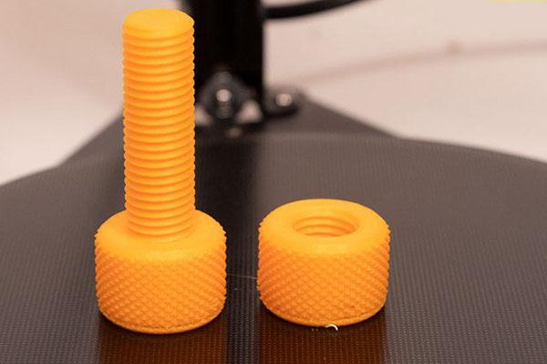 FLsun Q5 Delta 3D Printer Review 44