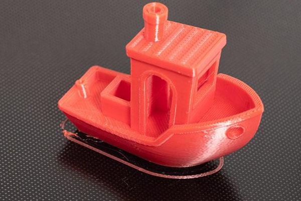 FLsun Q5 Delta 3D Printer Review 51