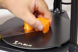 FLsun Q5 Delta 3D Printer Review 57