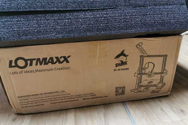 LOTMAXX SC-10 Shark Review 31