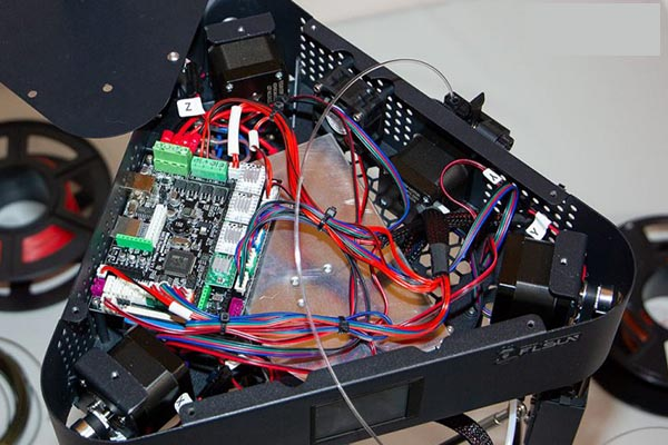 FLsun Q5 Delta 3D Printer Review 66