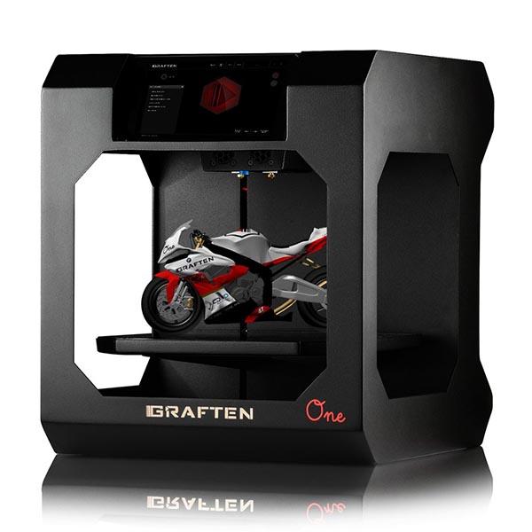 3D Printer Guide for Beginners 4