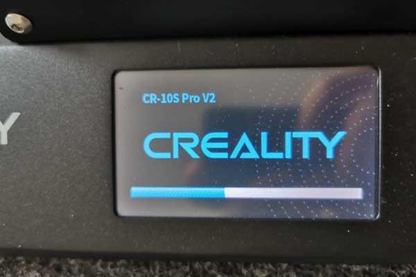 Creality CR-10S Pro v2 Review 3