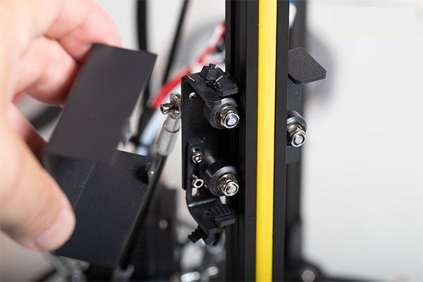 FLsun Q5 Delta 3D Printer Review 70