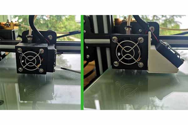 Alfawise U30 3D Printer Review 5