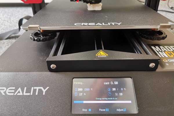 Creality CR-10S Pro v2 Review 4