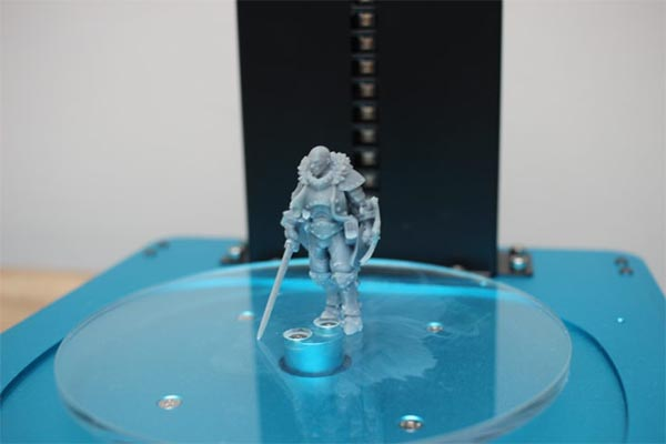 Anycubic Wash and Cure Machine Review 4