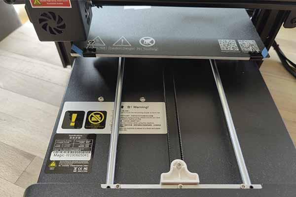 JGAurora 3D Printer Review 7