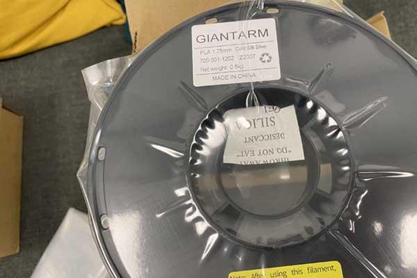 Giantarm Filament Review 5