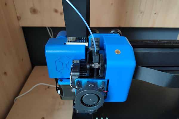 Artillery Genius 3D Printer Review 11