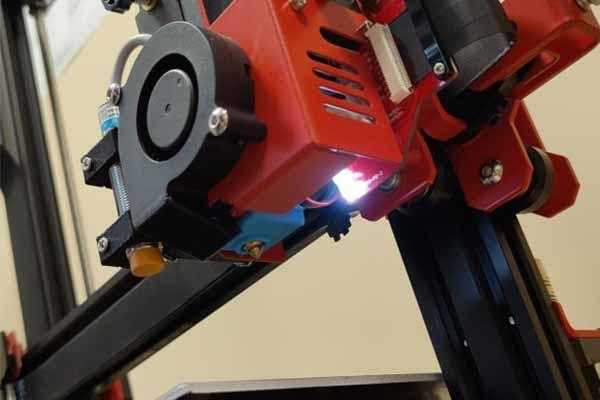 Ortur Obsidian 3D Printer Review 10