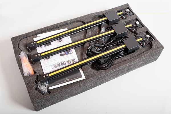 FLsun Q5 Delta 3D Printer Review 7