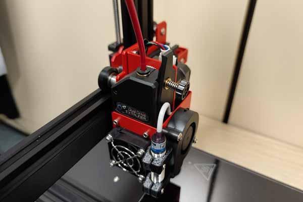 Ortur Obsidian 3D Printer Review 11