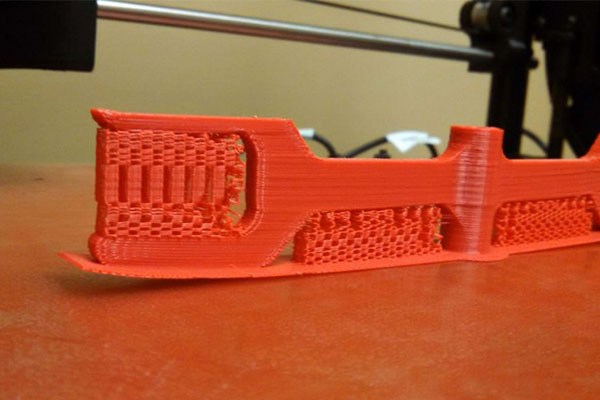 Troubleshooting 3D Printing Problems 8
