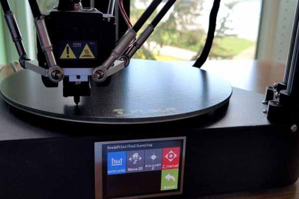 FLSun QQS Delta 3D Printer Review 10