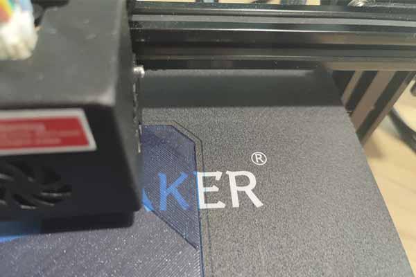JGAurora 3D Printer Review 10