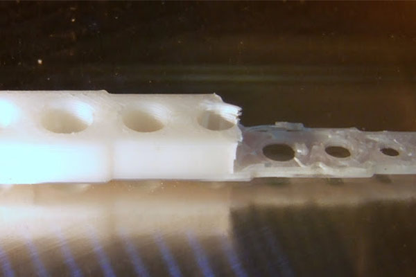 Troubleshooting 3D Printing Problems 9