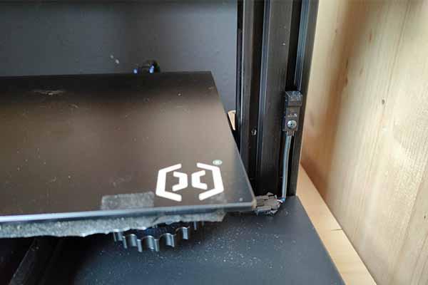 Artillery Genius 3D Printer Review 15