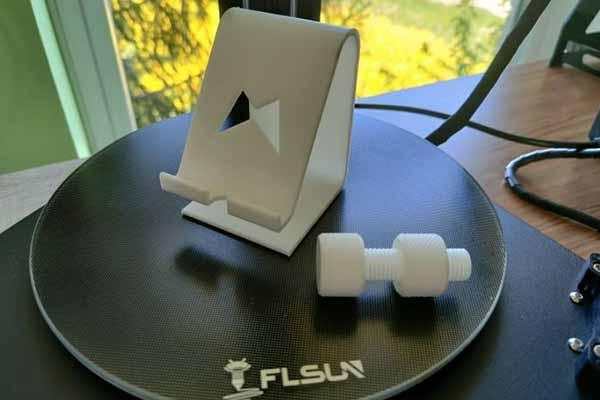 FLSun QQS Delta 3D Printer Review 11