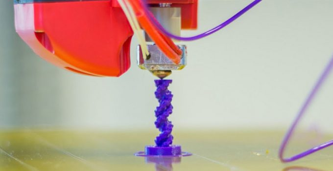 7 Best 3D Printers for ABS and Nylon 11