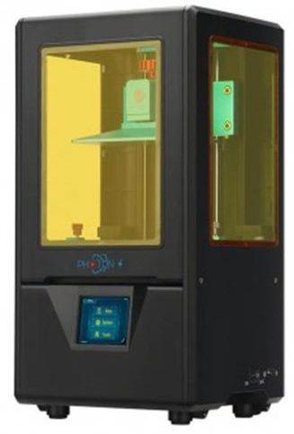 Best Resin 3D Printer for Miniatures 4