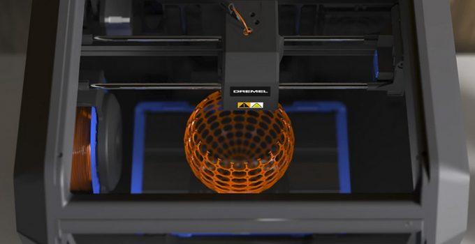 Dremel DigiLab 3D45 3D Printer