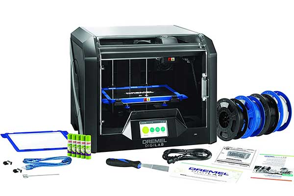 7 Best 3D Printers for ABS and Nylon 4