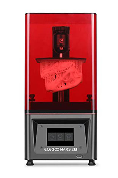 Best Resin 3D Printer Under $500 9