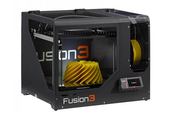 Fusion3 F410 Review 1