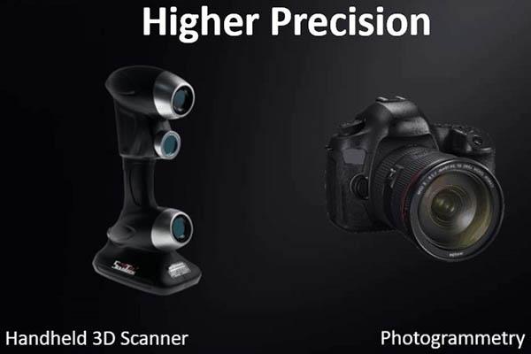 Scantech KSCAN20 3D Scanner Review 4
