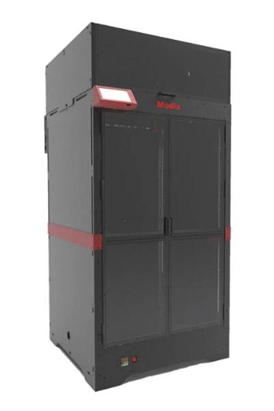 Modix Big 120Z 3D Printer Review 1