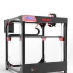 Best Large Format 3D Printers (Consumer + Industrial Options) 2