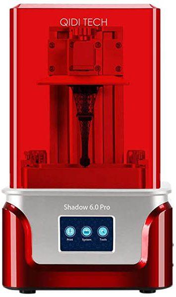 Best Resin 3D Printer for Miniatures 5