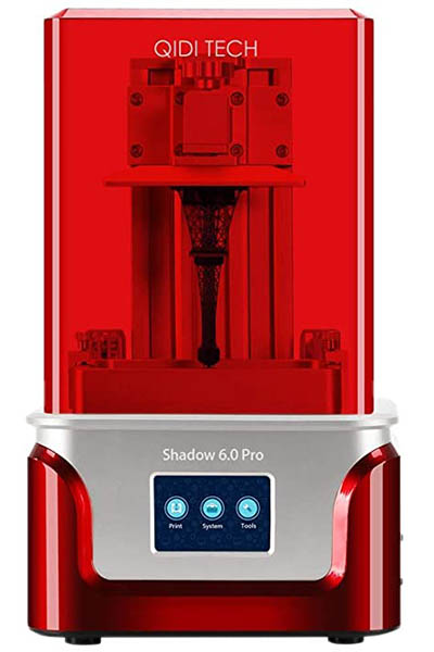 Best Resin 3D Printer Under $500 4