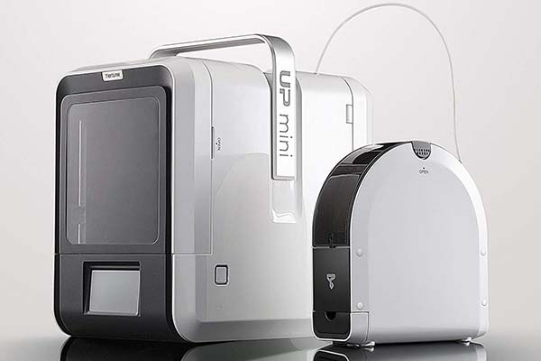 7 Best 3D Printers for ABS and Nylon 2