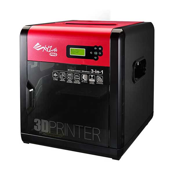 7 Best 3D Printers for ABS and Nylon 6