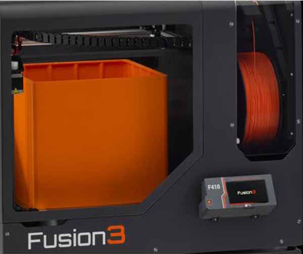 Fusion3 F410 Review 17