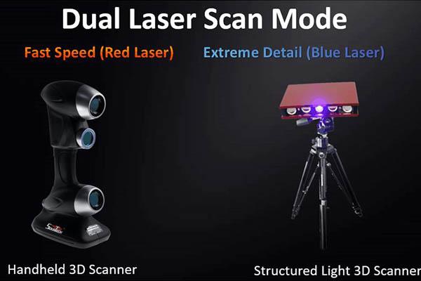 Scantech KSCAN20 3D Scanner Review 3