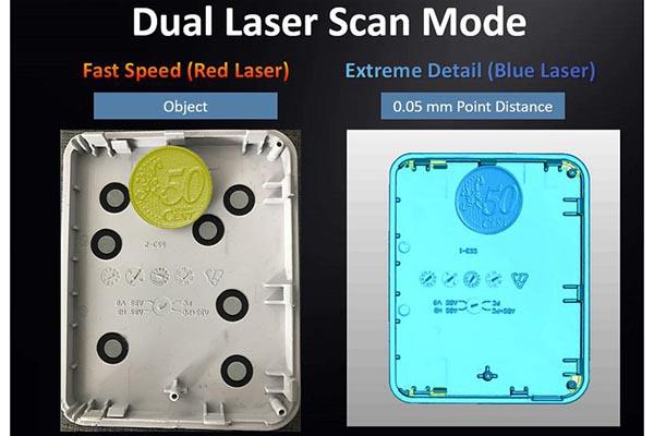 Scantech KSCAN20 3D Scanner Review 7