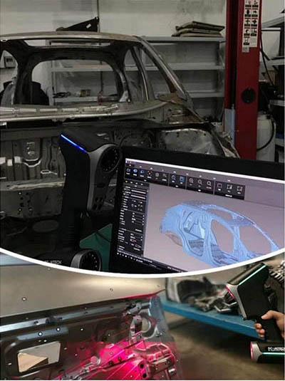 Scantech KSCAN20 3D Scanner Review 23