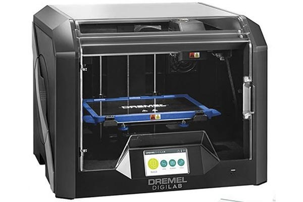 Dremel DigiLab 3D45 3D Printer Review 1