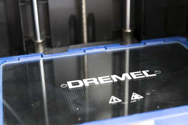 Dremel DigiLab 3D45 3D Printer Review 2