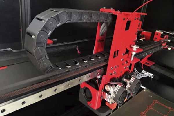 Modix 120X V3 3D Printer Review 6