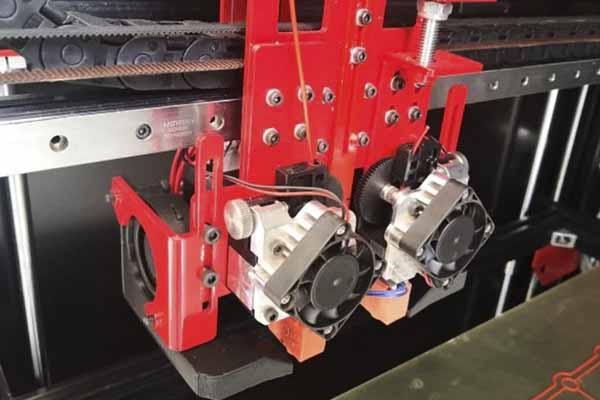 Modix 120X V3 3D Printer Review 7