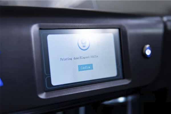 Qidi Tech X-Max 3D Printer Review 5