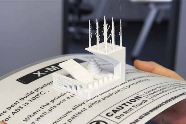 Qidi Tech X-Max 3D Printer Review 6
