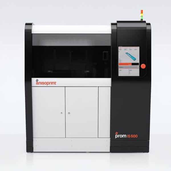 Anisoprint ProM IS 500 3D Printer Review 9