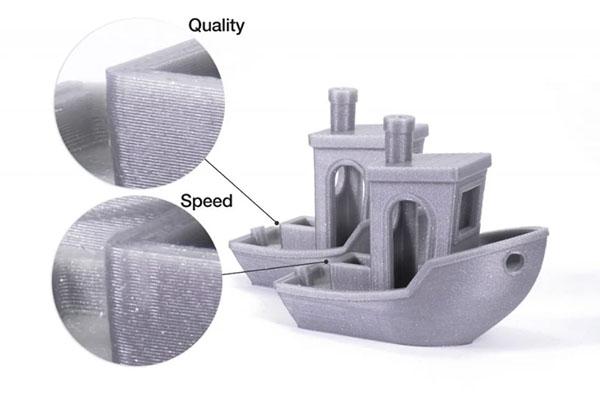 Prusa i3 MK3S 3D Printer Review 3