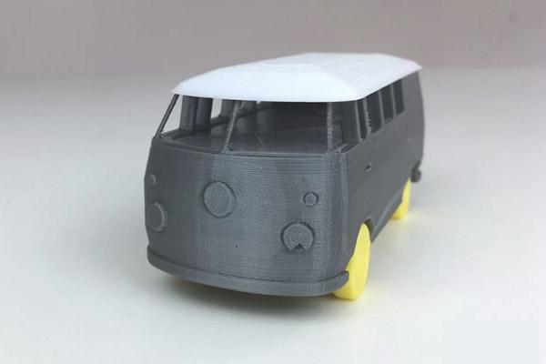 Prusa i3 MK3S 3D Printer Review 8